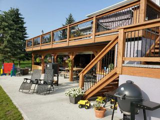 Photo 38: 51508 RGE RD 265: Rural Parkland County House for sale : MLS®# E4218738