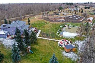 Photo 50: 51508 RGE RD 265: Rural Parkland County House for sale : MLS®# E4218738