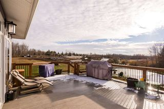 Photo 31: 51508 RGE RD 265: Rural Parkland County House for sale : MLS®# E4218738