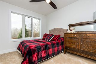 Photo 25: 51508 RGE RD 265: Rural Parkland County House for sale : MLS®# E4218738