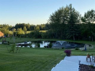 Photo 42: 51508 RGE RD 265: Rural Parkland County House for sale : MLS®# E4218738