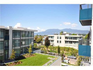 Photo 1: 303 1777 W 7TH Avenue in Vancouver: Fairview VW Condo for sale (Vancouver West)  : MLS®# R2513412