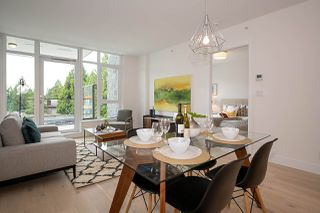 Photo 4: 205 1210 E 27 STREET in North Vancouver: Lynn Valley Condo for sale : MLS®# R2514319
