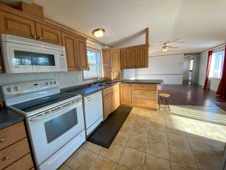 Photo 3: 12924 WEST BYPASS Road in Fort St. John: Fort St. John - Rural W 100th Manufactured Home for sale (Fort St. John (Zone 60))  : MLS®# R2517371