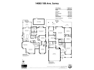 "Photo 39: 14083 108 Avenue in Surrey: Bolivar Heights House for sale in ""Bolivar Heights"" (North Surrey)  : MLS®# R2518058"