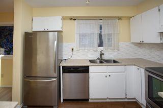 Photo 3: 62 3812 20 Avenue in Edmonton: Zone 29 Townhouse for sale : MLS®# E4222933