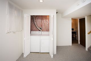 Photo 20: 62 3812 20 Avenue in Edmonton: Zone 29 Townhouse for sale : MLS®# E4222933