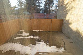 Photo 23: 62 3812 20 Avenue in Edmonton: Zone 29 Townhouse for sale : MLS®# E4222933