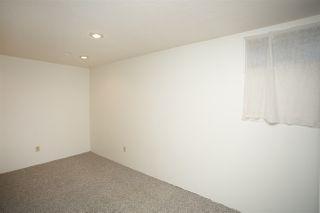 Photo 19: 62 3812 20 Avenue in Edmonton: Zone 29 Townhouse for sale : MLS®# E4222933