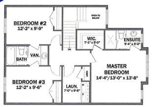 Photo 3: 36 Encore Crescent: St. Albert House for sale : MLS®# E4224551