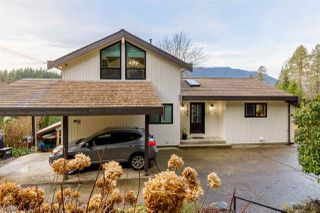 Photo 1: 4103 BEDWELL BAY Road: Belcarra House for sale (Port Moody)  : MLS®# R2528264