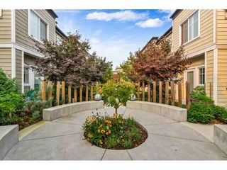 """Main Photo: 77 15588 32 Avenue in Surrey: Grandview Surrey Townhouse for sale in """"The Woods"""" (South Surrey White Rock)  : MLS®# R2529022"""