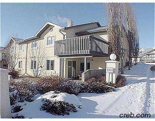 Photo 8:  in CALGARY: Edgemont Townhouse for sale (Calgary)  : MLS®# C2356421