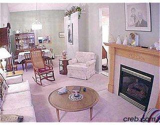 Photo 4:  in CALGARY: Edgemont Townhouse for sale (Calgary)  : MLS®# C2356421