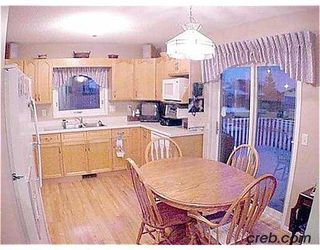 Photo 2:  in CALGARY: Edgemont Townhouse for sale (Calgary)  : MLS®# C2356421