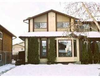 Photo 1:  in CALGARY: Deer Run Residential Attached for sale (Calgary)  : MLS®# C3104800