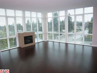 """Photo 3: 404 14824 N BLUFF Road: White Rock Condo for sale in """"Belaire"""" (South Surrey White Rock)  : MLS®# F1106158"""