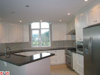 """Photo 5: 404 14824 N BLUFF Road: White Rock Condo for sale in """"Belaire"""" (South Surrey White Rock)  : MLS®# F1106158"""