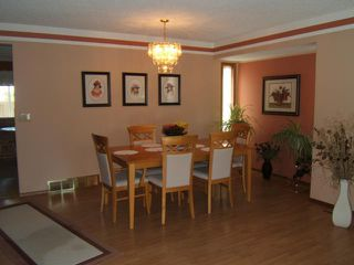 Photo 3: 23 MARANDA Place in WINNIPEG: North Kildonan Residential for sale (North East Winnipeg)  : MLS®# 1109890