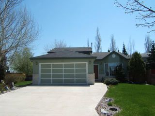 Photo 1: 23 MARANDA Place in WINNIPEG: North Kildonan Residential for sale (North East Winnipeg)  : MLS®# 1109890