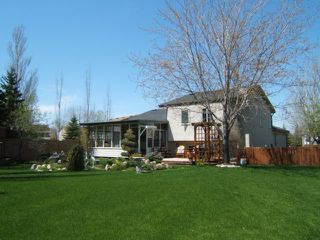 Photo 18: 23 MARANDA Place in WINNIPEG: North Kildonan Residential for sale (North East Winnipeg)  : MLS®# 1109890