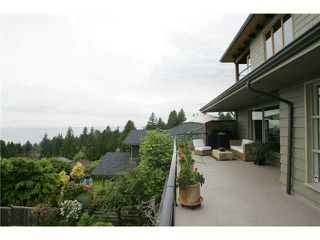 Photo 10: 2642 OTTAWA Avenue in West Vancouver: Dundarave House for sale : MLS®# V890197