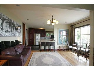 Photo 7: 2642 OTTAWA Avenue in West Vancouver: Dundarave House for sale : MLS®# V890197