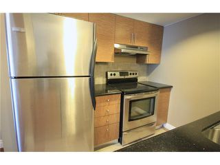 "Photo 4: 1605 1060 ALBERNI Street in Vancouver: West End VW Condo for sale in ""THE CARLYLE"" (Vancouver West)  : MLS®# V894035"