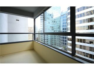 "Photo 8: 1605 1060 ALBERNI Street in Vancouver: West End VW Condo for sale in ""THE CARLYLE"" (Vancouver West)  : MLS®# V894035"