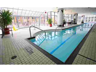 "Photo 9: 1605 1060 ALBERNI Street in Vancouver: West End VW Condo for sale in ""THE CARLYLE"" (Vancouver West)  : MLS®# V894035"