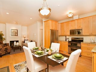 Photo 5: 1961 WHYTE Avenue in Vancouver: Kitsilano House 1/2 Duplex for sale (Vancouver West)  : MLS®# V920180