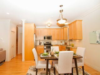 Photo 6: 1961 WHYTE Avenue in Vancouver: Kitsilano House 1/2 Duplex for sale (Vancouver West)  : MLS®# V920180