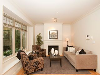 Photo 9: 1961 WHYTE Avenue in Vancouver: Kitsilano House 1/2 Duplex for sale (Vancouver West)  : MLS®# V920180