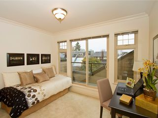 Photo 14: 1961 WHYTE Avenue in Vancouver: Kitsilano House 1/2 Duplex for sale (Vancouver West)  : MLS®# V920180