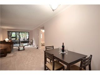 "Photo 4: 104 37 AGNES Street in New Westminster: Downtown NW Condo for sale in ""AGNES COURT"" : MLS®# V927022"