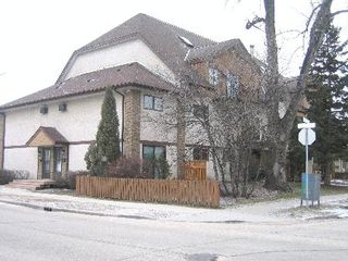 Main Photo: 105-176 Thomas Berry St.: Residential for sale (St. Boniface)  : MLS®# 2704763