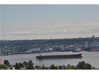 Photo 3: 802 567 LONSDALE Avenue in North Vancouver: Lower Lonsdale Condo for sale : MLS®# V955451