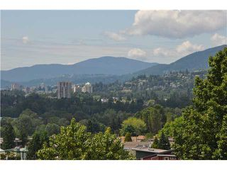 Photo 8: 802 567 LONSDALE Avenue in North Vancouver: Lower Lonsdale Condo for sale : MLS®# V955451