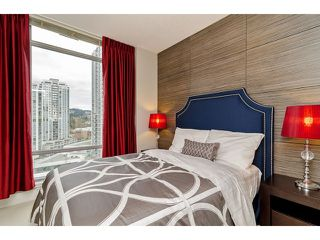 Photo 8: 1203 1155 the High Street in Coquitlam: North Coquitlam Condo for sale : MLS®# V989577