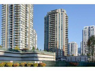 Photo 1: 1203 1155 the High Street in Coquitlam: North Coquitlam Condo for sale : MLS®# V989577