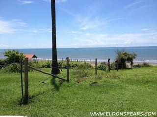 Photo 6: Las Tablas Oceanfront Land