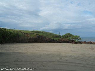 Photo 1: Las Tablas Oceanfront Land
