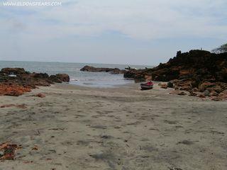 Photo 2: Las Tablas Oceanfront Land