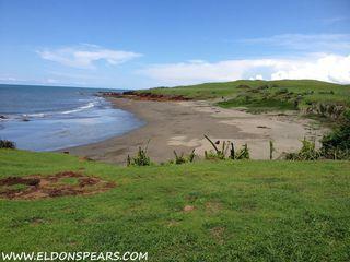 Photo 10: Las Tablas Oceanfront Land