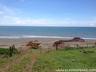 Photo 9: Las Tablas Oceanfront Land