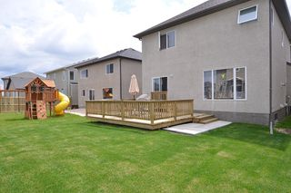 Photo 6: 162 Moonbeam Way in Winnipeg: Sage Creek Single Family Detached for sale (South East Winnipeg)  : MLS®# 1312224