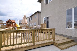 Photo 7: 162 Moonbeam Way in Winnipeg: Sage Creek Single Family Detached for sale (South East Winnipeg)  : MLS®# 1312224