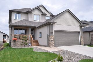 Photo 2: 162 Moonbeam Way in Winnipeg: Sage Creek Single Family Detached for sale (South East Winnipeg)  : MLS®# 1312224
