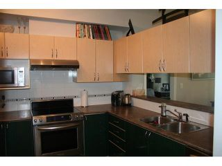 "Photo 6: # 208 83 STAR CR in New Westminster: Queensborough Condo for sale in ""RESIDENCE BY THE RIVER"" : MLS®# V1028824"