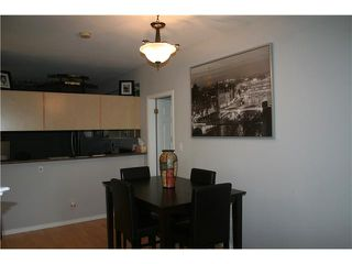"Photo 3: # 208 83 STAR CR in New Westminster: Queensborough Condo for sale in ""RESIDENCE BY THE RIVER"" : MLS®# V1028824"